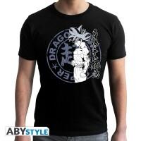 Dragon Ball Super T-Shirt - Goku UI (schwarz)