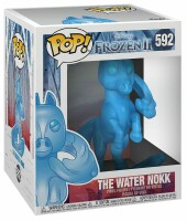 Frozen 2 POP! Movies Oversized PVC-Sammelfigur - Water...