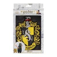 Harry Potter Kochschürze Hufflepuff