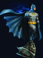 Batman Super Powers Maquette Polystone-Statue - Batman...