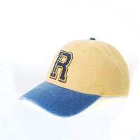 Riverdale Baseball Cap Snapback - School Pigment Dye Curved