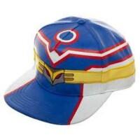 My Hero Academia Baseball Cap Snapback - All Might Suit