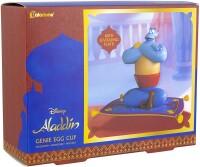Aladdin Eierbecher Genie