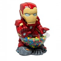 Avengers Candy Holder Süßigkeiten Butler Iron...