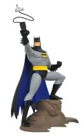DC Gallery PVC-Statue - Batman The Animated Series with...