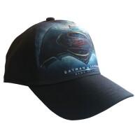 Batman vs Superman Baseball Cap Snapback - Logo (für...