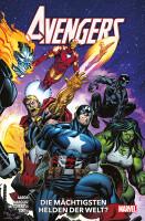 Avengers Paperback 2