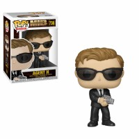 Men in Black POP! PVC-Sammelfigur - Agent H (738)