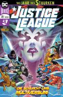 Justice League 20 (2019)