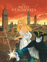 Venezianische Affären 3 (Raives,Warnauts)