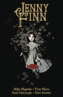 Jenny Finn Hardcover