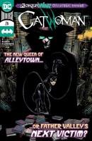 Catwoman 26 (Vol. 5)