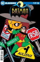 Dc Classics The Batman Adventures 5