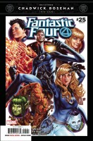 Fantastic Four 25 (Vol. 6)