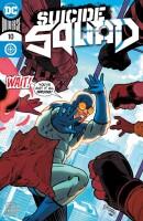 Suicide Squad 10 (Vol. 6)