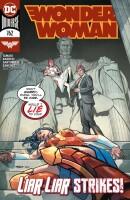 Wonder Woman 762 (Vol. 5)