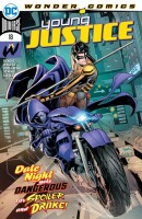 Young Justice 18 (Vol. 3)