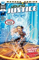 Young Justice 19 (Vol. 3)