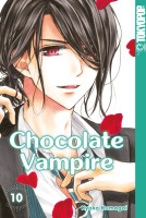 Chocolate Vampire 10 (Kumagai, Kyoko)