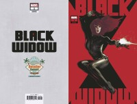 Black Widow 1 (Vol. 8) Retailer Summit 2020 Variant