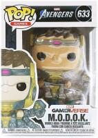 Marvel Gamerverse POP! PVC-Sammelfigur Avengers -...
