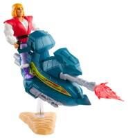 Masters of the Universe Origins Actionfigur: Prince Adam...