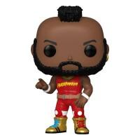 WWE Wrestling POP! PVC-Sammelfigur - Mr. T