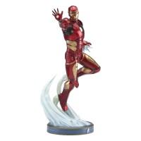 Avengers 2020 Video Game PVC Statue: 1/10 Iron Man (22 cm)