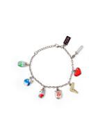 Legend of Zelda Armband: Windwaker Charm Bracelet