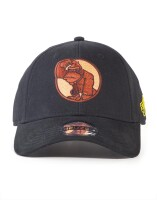 Nintendo Baseball Cap Donkey Kong Adjustable Cap