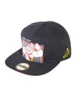 Nintendo Baseball Cap Donkey Kong Badge Snapback Cap