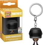 Fortnite Pocket POP! PVC-Schlüsselanhänger - Dark Vanguard