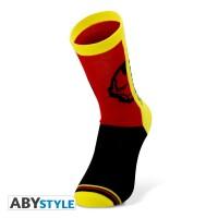 Iron Man Socken (One Size)