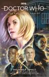 Doctor Who - der dreizehnte Doctor 2