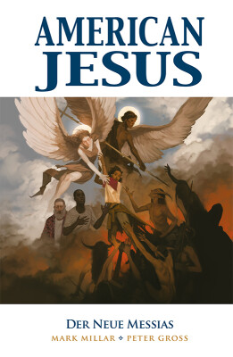 American Jesus 2: Der neue Messias