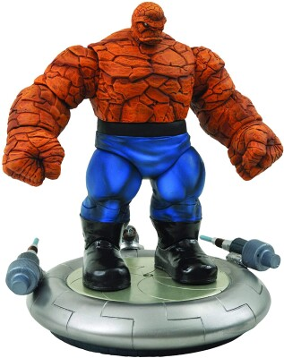 Marvel Select Actionfigur: Thing