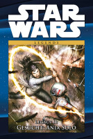 Star Wars Comic-Kollektion Band 107: Legacy II - Gesucht:...