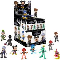 Kingdom Hearts Mystery Minis PVC-Sammelfiguren...