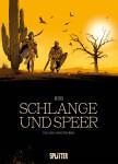 Schlange und Speer. Band 1 Schatten-Berg (Hub)