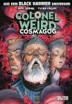 Black Hammer: Colonel Weird – Cosmagog (Lemire, Jeff)