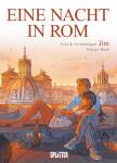 Eine Nacht in Rom. Band 4 Viertes Buch (Jim)