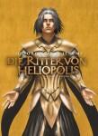 Die Ritter von Heliopolis. Band 4 Citrinitas, das gelbe Werk (Jodorowsky, Alejandro)