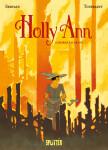 Holly Ann. Band 3 Geboren im Bayou (Toussaint, Kid)