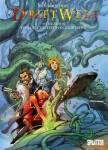 DriftWelt. Band 2 Eine Geschichte von Zauberern (Broeders, Ken)