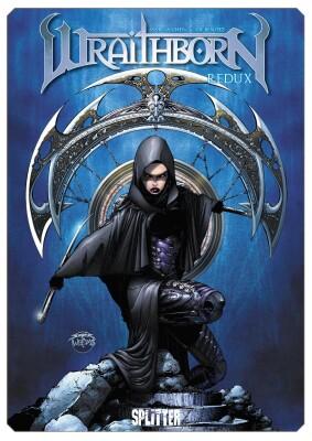Wraithborn Redux (Benitez, Joe; Chen, Marcia)