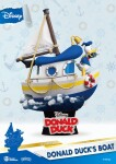 Disney D-Stage PVC Donald Ducks Boot (15 cm)