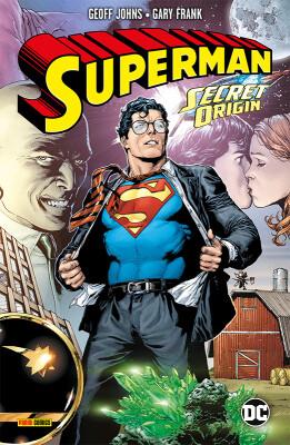 Superman - Secret Origin