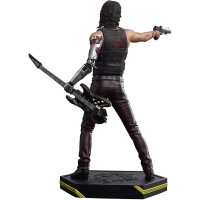 Cyberpunk 2077 PVC-Statue Johnny Silverhand (24 cm)