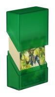 Boulder™ Deck Case 40+ Standard Size Emerald