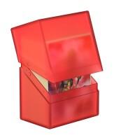 Boulder™ Deck Case 60+ Standard Size Ruby